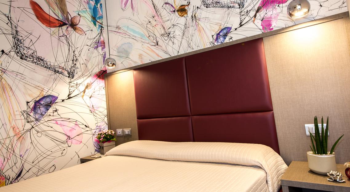 Zimmer superior zimmer hotel nettuno jesolo for Was ist ein superior zimmer