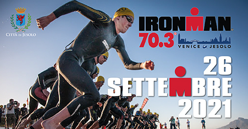 Ironman 70.3 Venice- Jesolo